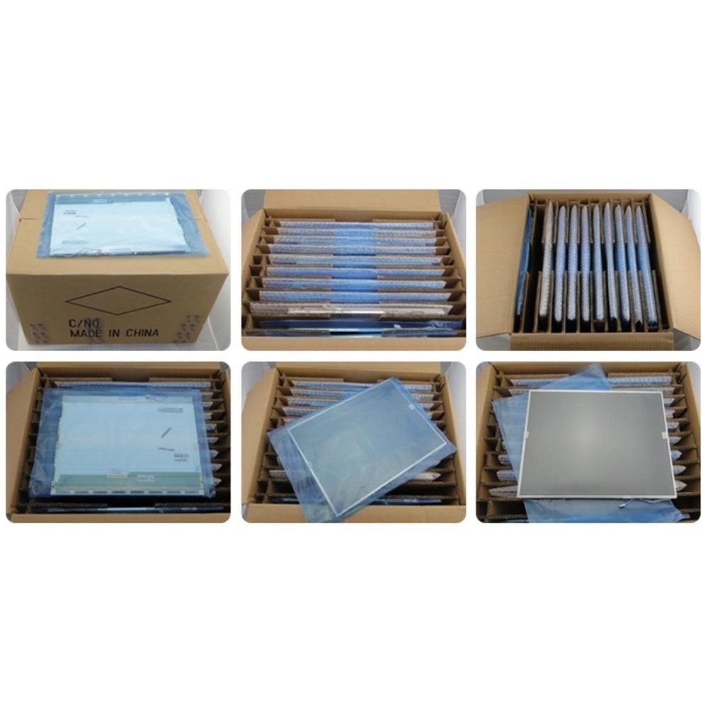 Para Lenovo Edge 2-15 1580 80QF NT156FHM-N42 NT156FHM-N41 NT156FHM-A13 FHD pantalla LCD de montaje de digitalizador con pantalla táctil bisel