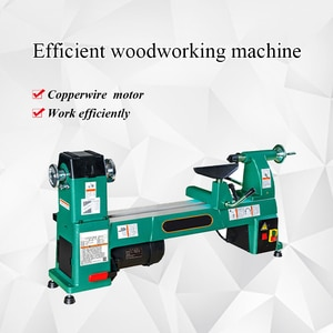 H0624Z high-speed, high-quality and high-efficiency woodworking machine, wood lathe wood rotary lathe woodworking tools