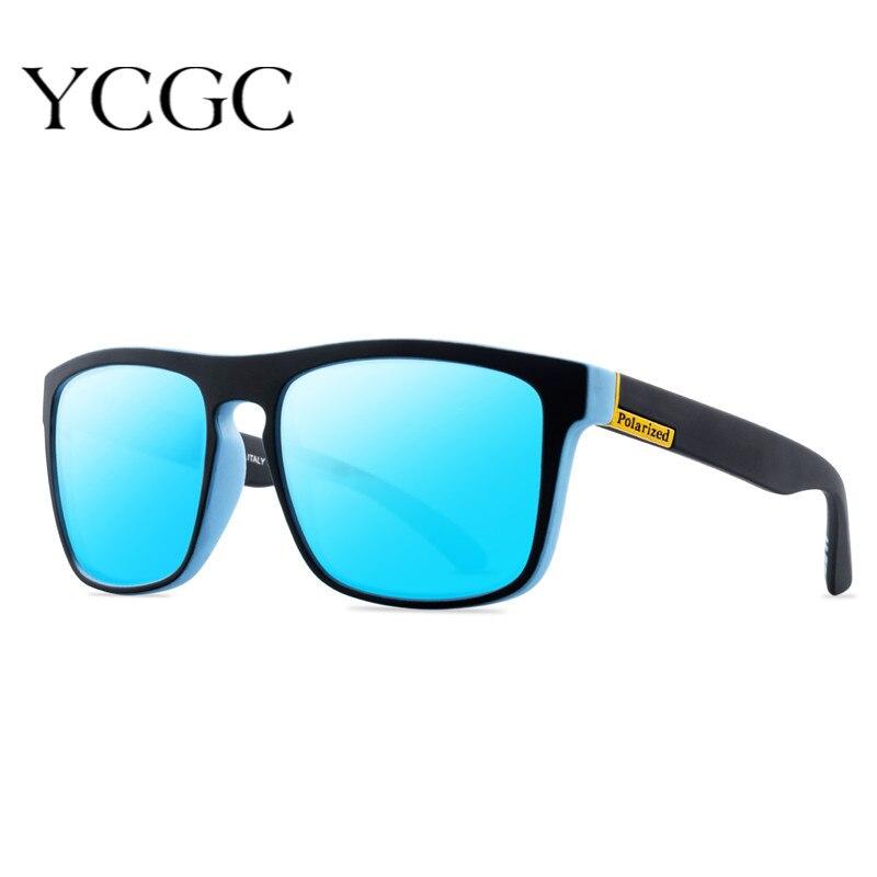 Солнцезащитные очки для мужчин и женщин UV-400, поляризационные, классические, Роскошные, для спорта, вождения, 2021