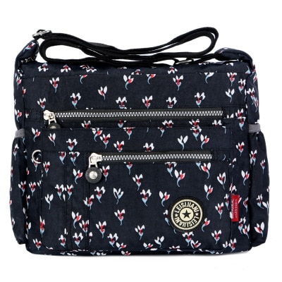 bags for women 2019 Hand bag Ladies Shoulder Hobo Bag Tote Messenger Cross Body Bag Purse Multifunction Multi-layer Handbags