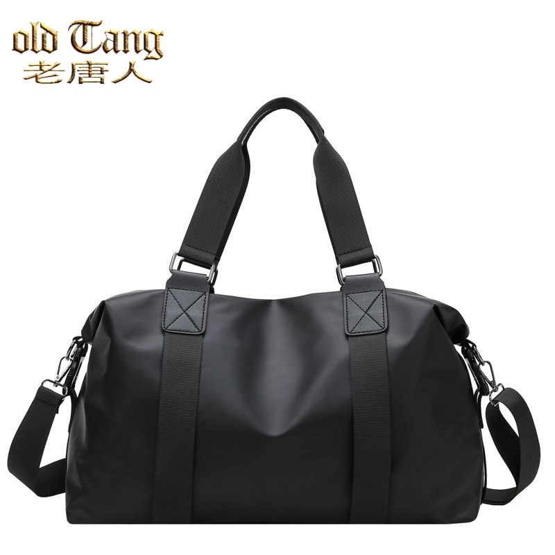 OLD TANG High Quality Waterproof Oxford Cloth Shoulder Bags for Women 2021 Korean Style Large Capaci
