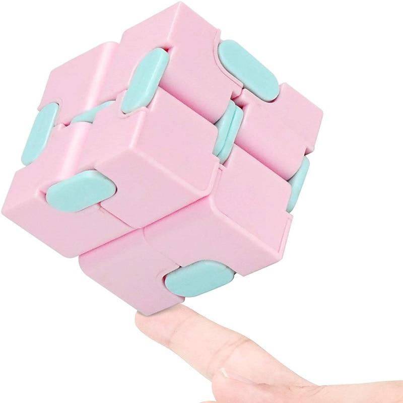 Boredom Cube 3