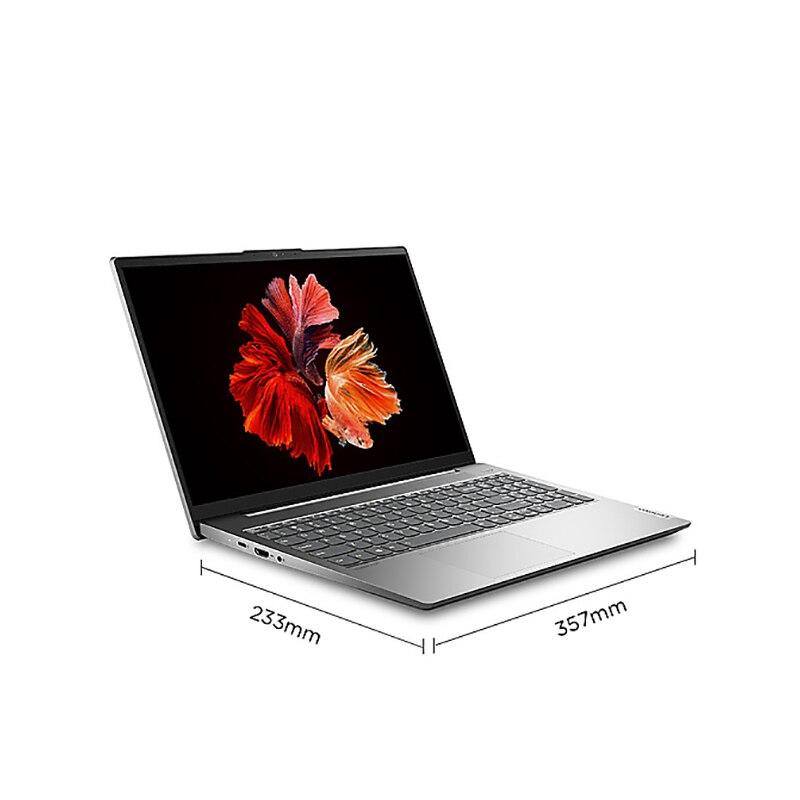 Lenovo AIR 15.6 2021 Ryzen 7 4800U 16GB RAM 512GB NVMe SSD 15.6 inch FHD IPS screen Notebook laptops with  laptop fingerprint
