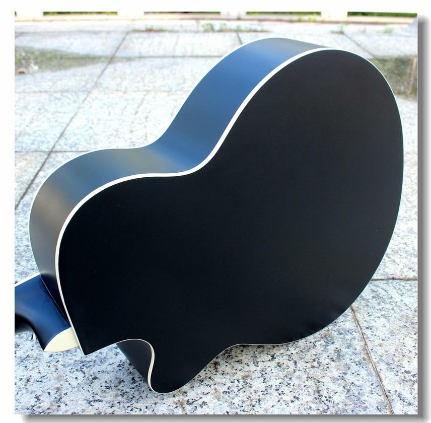 Wood Bridge Electric Guitar Hardcase Music High Quality Electric Guitar Accessories Gitara Elektryczna Music Instruments DL6DJT enlarge