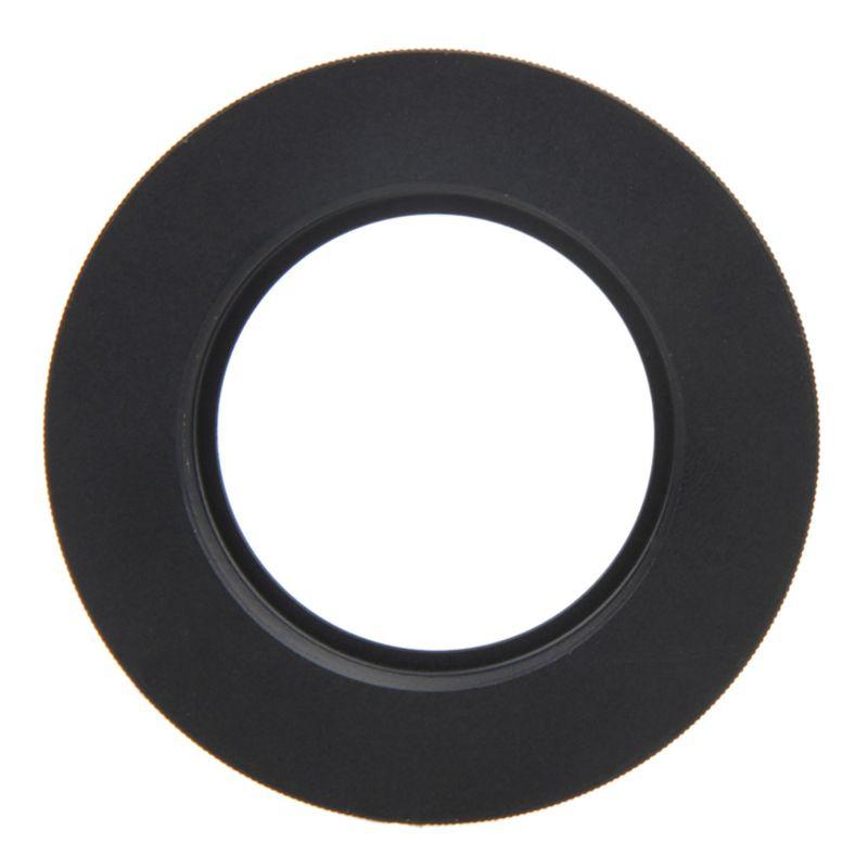 Universal Lens Adapter Screw Mount Lens Ring for M42 Lens for Canon EOS Camera
