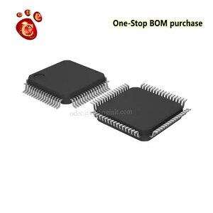 STA309A13TR 64-LQFP IC FULLY INTEG PROCESSOR 64TQFP Fully Integrated ProcessorPre-Amplifier new original