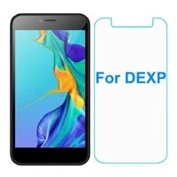 tempered glass dexp a160 a250 a340 a350 mix al250 al350 as155 bl155 g450 screen protector glass cover 9h explosion proof