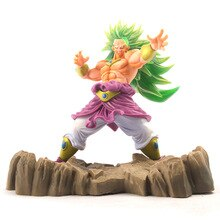 Super Saiyan Anime figurines jouets Son cadeau Gohan Gokou Kakarot japonais DBZ modèle Action cadeau Anime Figure jouets pour garçon
