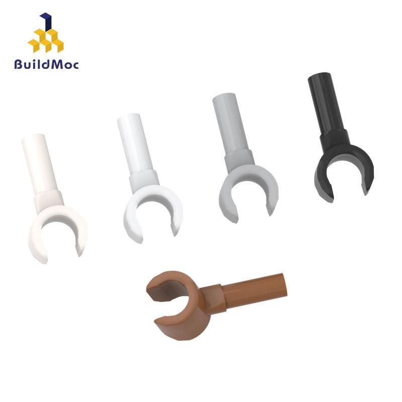 Construção monta partículas 3820 minifigura dedos, para blocos de construção, peças, diy, criativas, presente, brinquedos