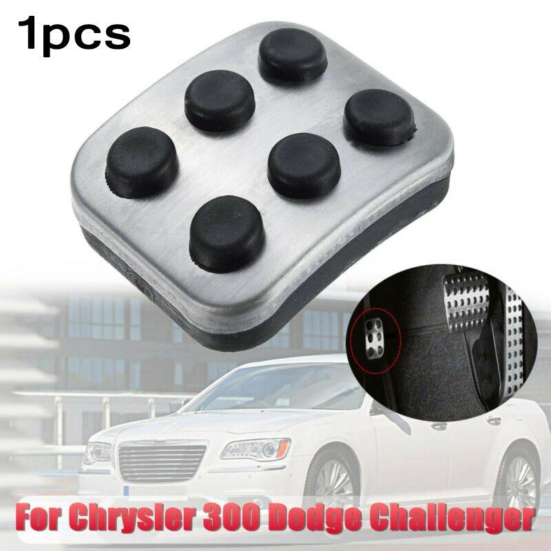 Pedal de freno de acero inoxidable para Chrysler 300 Dodge Interior 907732