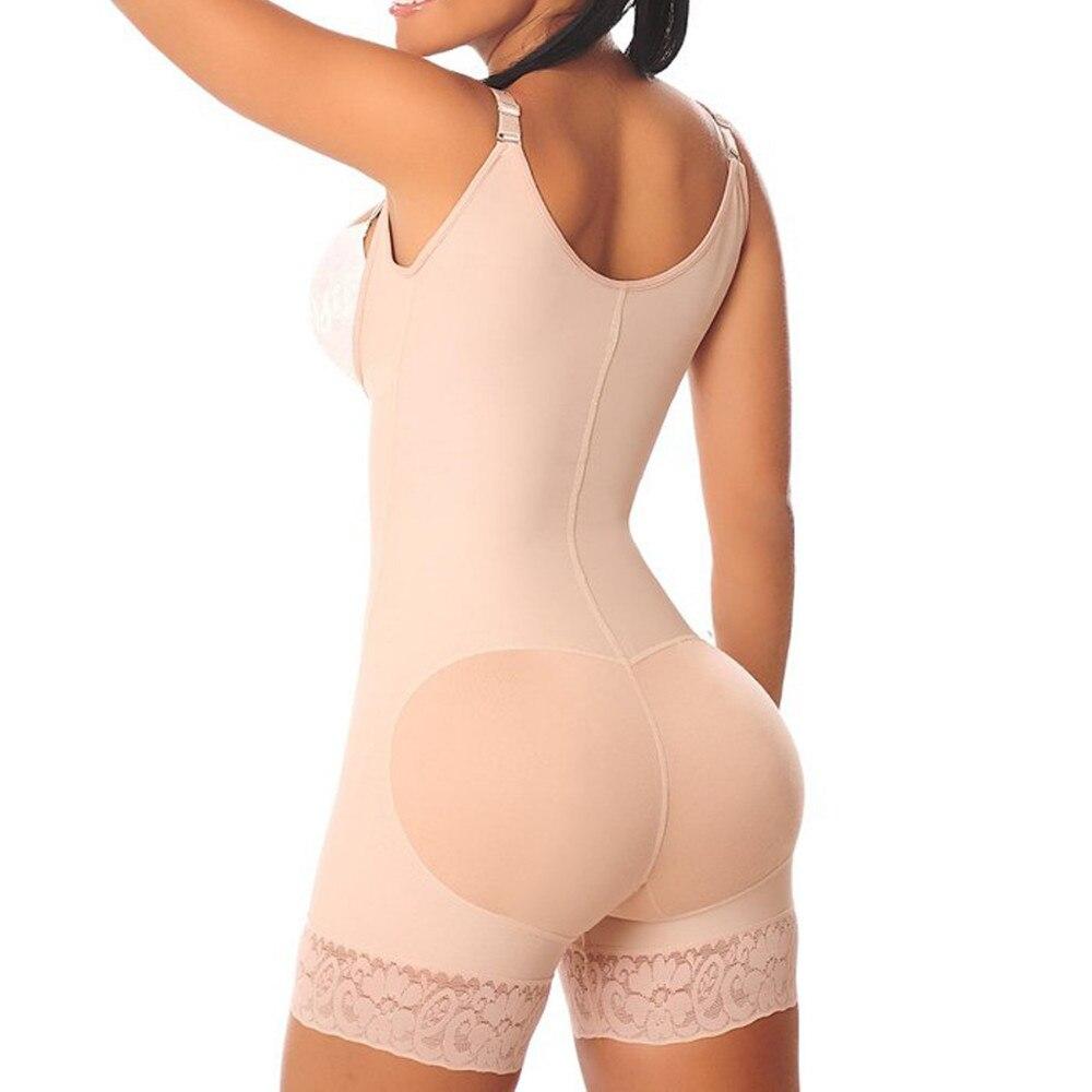 Prenda modeladora de cuerpo completo Vberry, entrenador de cintura sin costuras, ropa interior correctiva para mujer, ropa interior adelgazante, modeladora, faja para abdomen