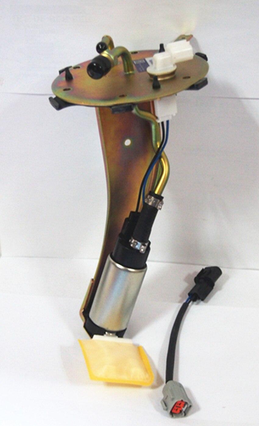 WAJ Fuel Pump Assembly Module MR208665 MR376049 MR124881 Fits MITSUBISHI PAJERO SHOGUN 3.0 3.5 V6
