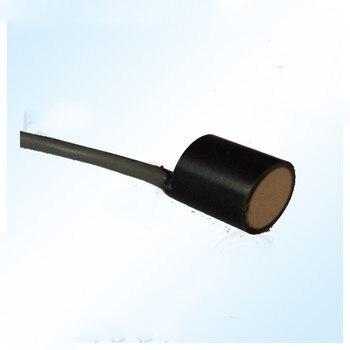 200KHz 1m المدى محول بالموجات فوق الصوتية بالموجات فوق الصوتية التحقيق 200KHz بالموجات فوق الصوتية الاستشعار عن مستوى السائل تدفق الغاز الكشف عن ال...