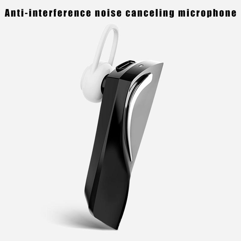 Smart 28 Language Translator Device Instant Portable Bluetooth Earphone Voice Translation Device AS99