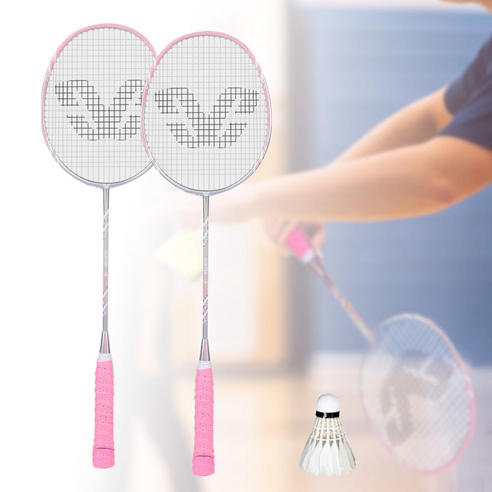 yonzhenx 2017 new 3u badminton rackets super light g3 high tension full carbon professional badminton racquet with original bag 1 Set H15 Training Badminton Racquet Firm Frame High Tension String Anti-skid Grip Handle Professional Badminton Rackets Indoor