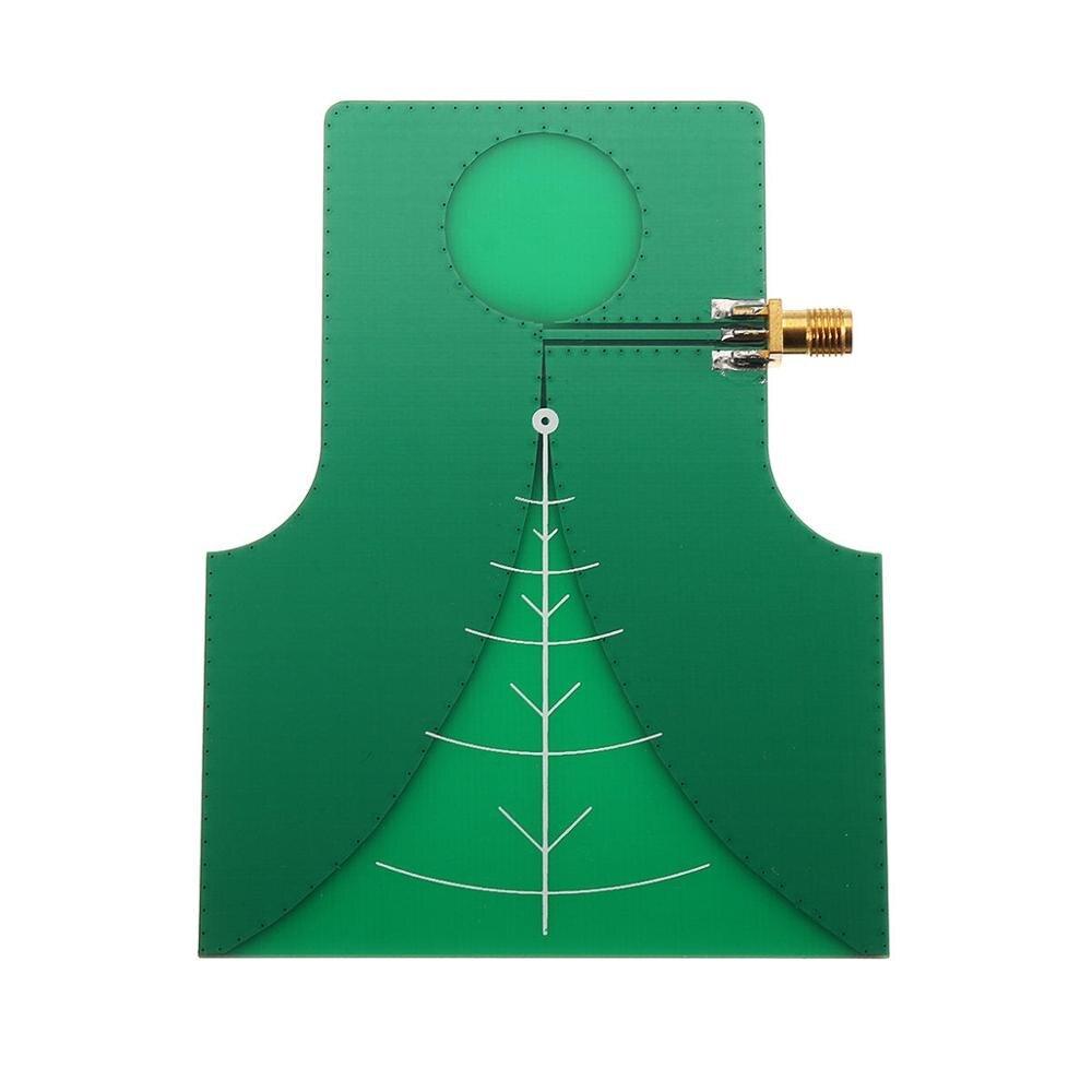 2,4-10,5 ГГц 8 Вт 10 дБ UWB направленная широкополосная антенна с высоким коэффициентом усиления 2,4G антенна передачи
