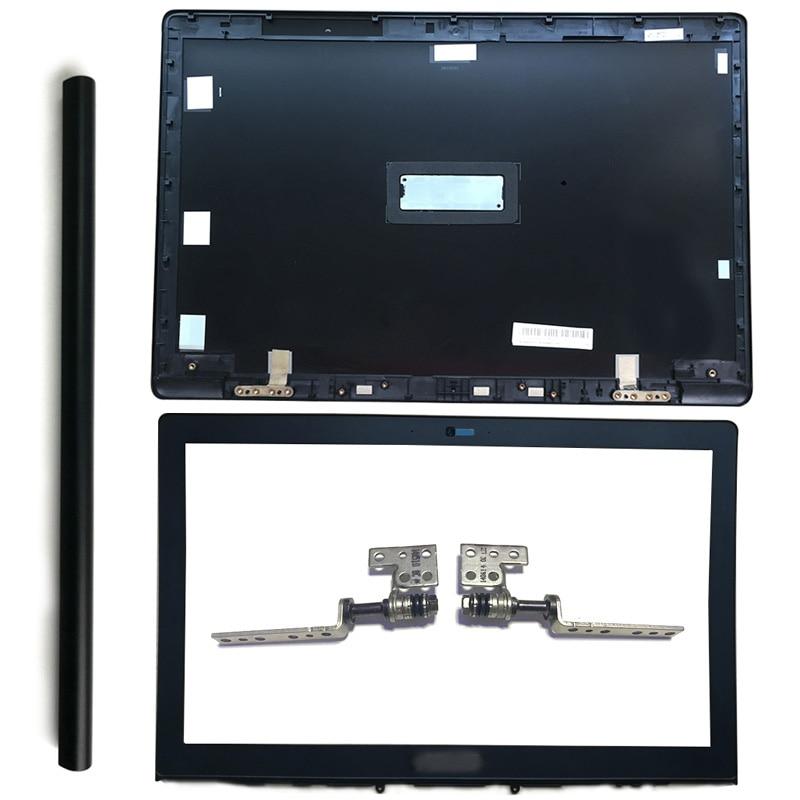 kingsene korea cell new c41 n550 battery for asus n550 n550ja n550jv n550x47jv n550x47jv sl c41 n550 59wh free 2 years warranty NEW Laptop LCD Back Cover/Front Bezel/LCD Hinges/Hinges Cover For ASUS N550 N550LF N550J N550JA N550JV 13NB0231AM0331 Black