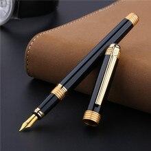 Picasso stylo plume le spatiotemporel 909 noir stylo plume or argent pimio stylo encre livraison gratuite