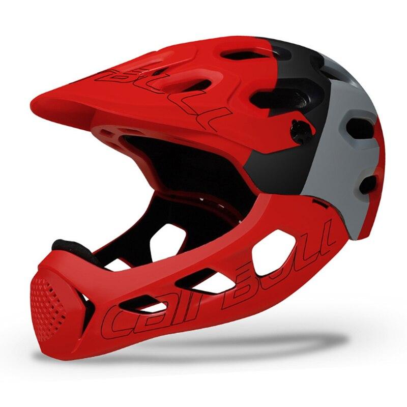 Casco de Ciclismo ultraligero, cobertura completa, 56-62cm
