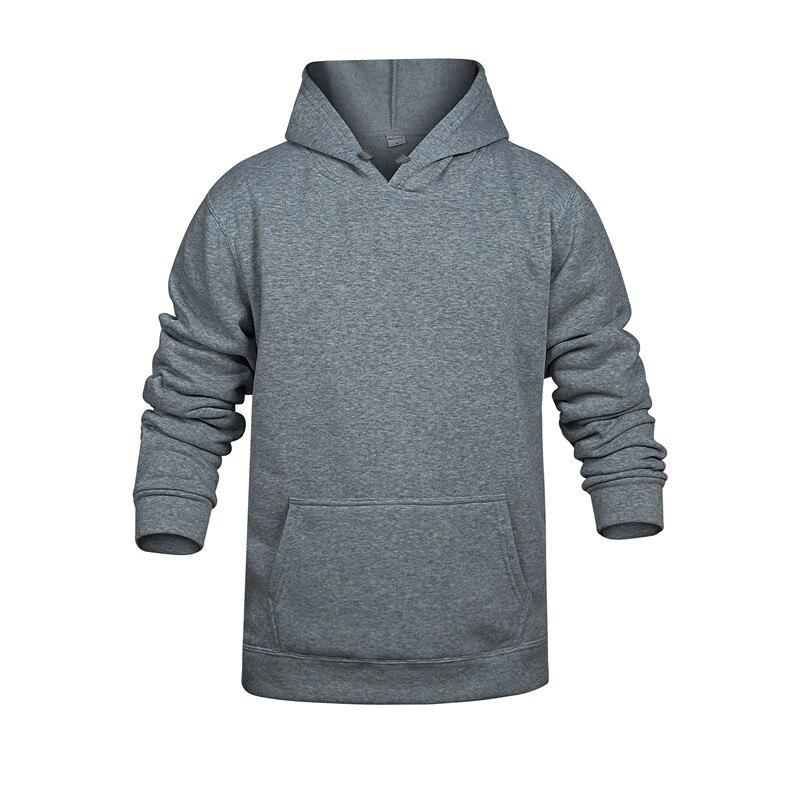 Sudadera capucha para hombre y mujer ropa deportiva de marca de lana...