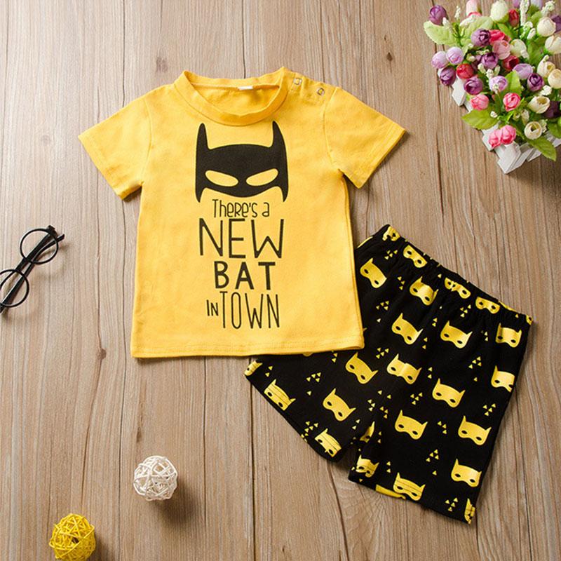 Ropa para niños pequeños, ropa de Boutique para bebés, ropa para niños recién nacidos a la moda, conjunto de ropa de verano para bebés, conjunto de camisetas para bebés