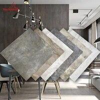 Autocollants impermeables et auto-adhesifs en marbre pour sol et mur  papier peint pour decoration murale et de surface  accessoire pour salle de bain  maison  outil DIY