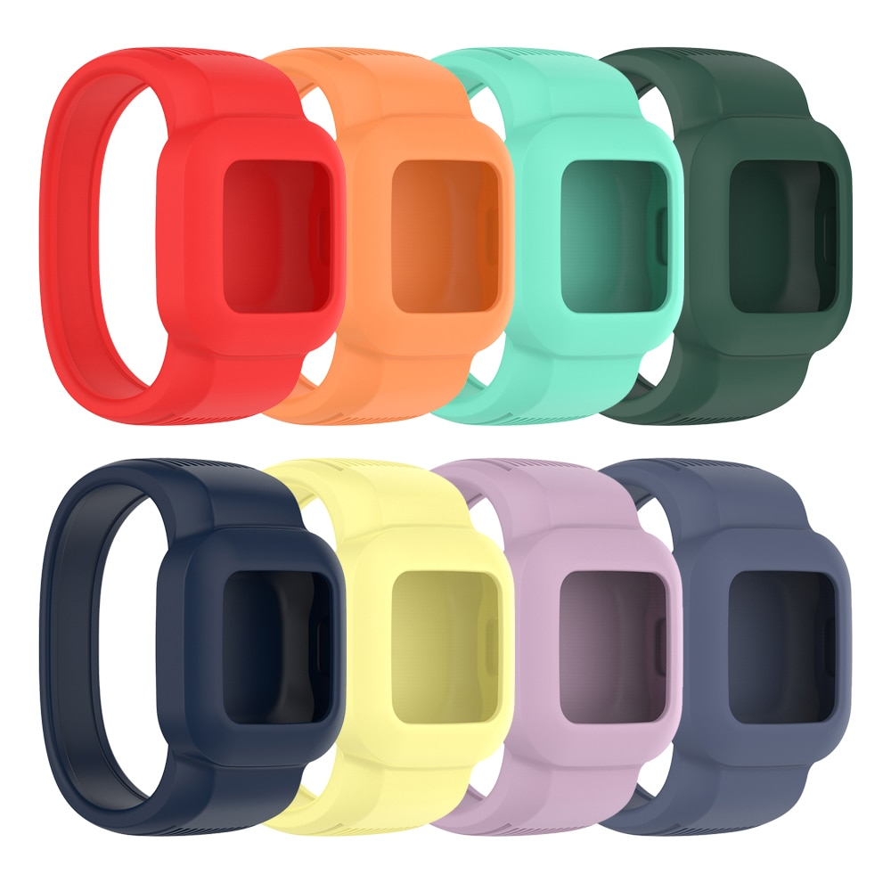 Band for Garmin Fit JR3 Vivofit Jr.3 Bands All-in-one Silicone Stretchy Replacement Watch Bands for