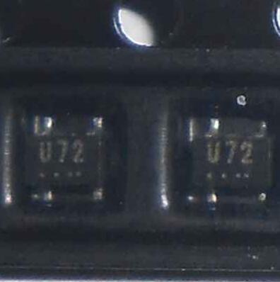 Nuevo y original 3SK299-T1 3SK299