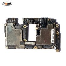 Ymitn travail dorigine bien débloqué carte mère carte mère Circuits principaux câble flexible pour Huawei Mate 9 Mate9 MHA-AL00 carte mère