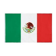 Drapeau mx mex Mexicanos   Drapeau du mexique, mx 90x150cm