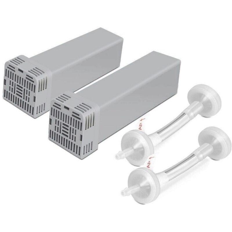 Модный-CPAP картридж для замены угольного фильтра для SoClean 2 фильтра, обратный клапан