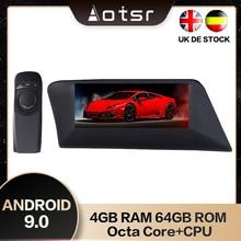 AOTSR Octa Core 10.25 inch PX5 안드로이드 9.0 4 + 64GB 차량용 GPS 네비게이션 라디오, LEXUS RX 270 2009-2014 Multimedia Fast boot