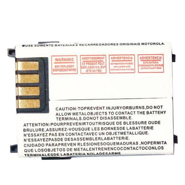 800mAh SNN5341A batterie für Motorola P7389 P7789 T189 V2188 V3688 V50 V8060 62/68 V8160/V8162/V8260/v998 5,0 Batterie