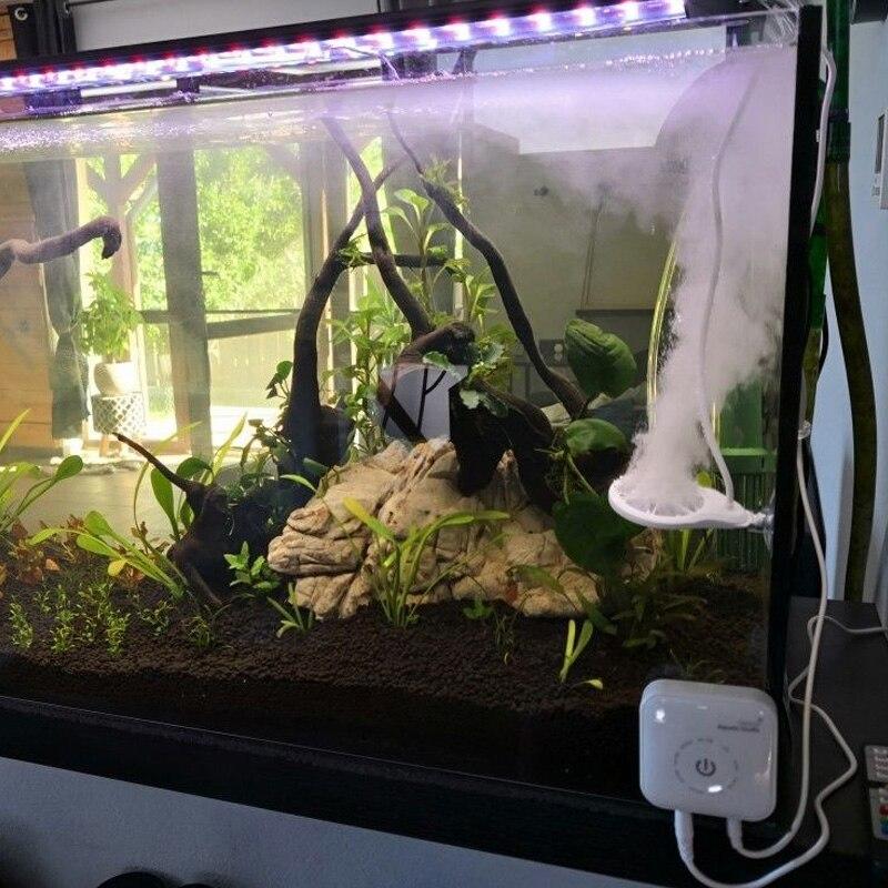 Electronic Algae Removal Sterilizer Twinstar Style Aquarium Aquarium Cleaning Tool Pet Supplies Aquarium Aquarium Accessories