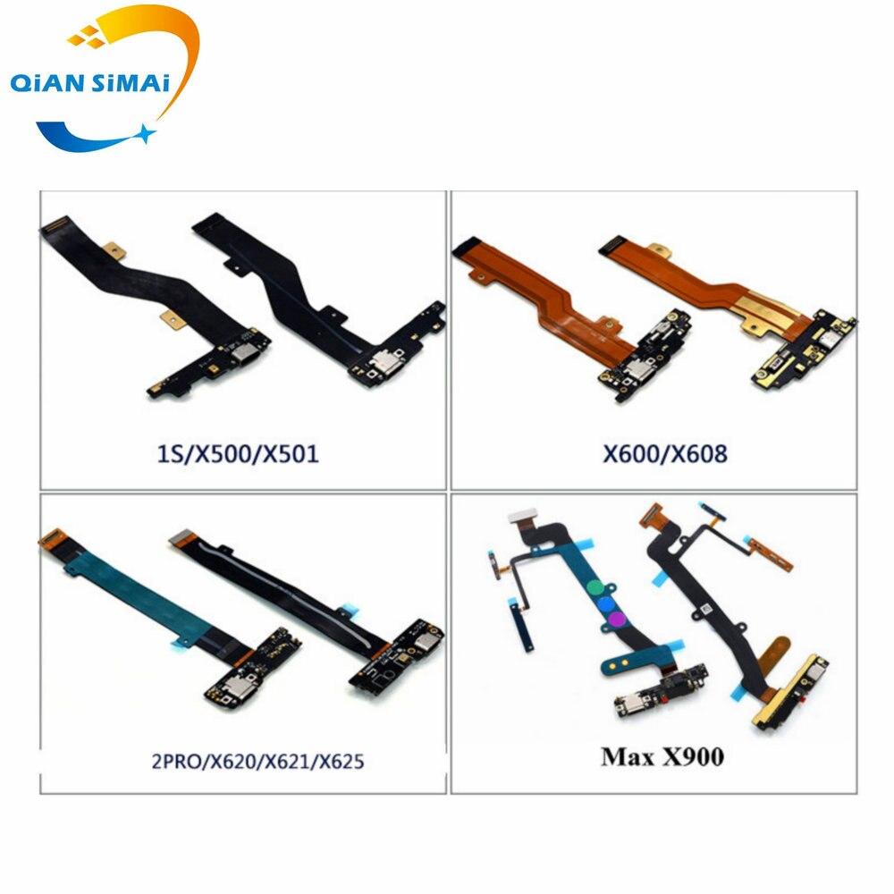 Reemplazo de Cable flexible y micrófono para LeTV X620 X900, placa de...