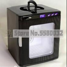 LK689 40W/50W 12V/220V-240V Chameleon Lizard Turtle Incubator Box Portable Professional Reptile Incubator Thermostat Box