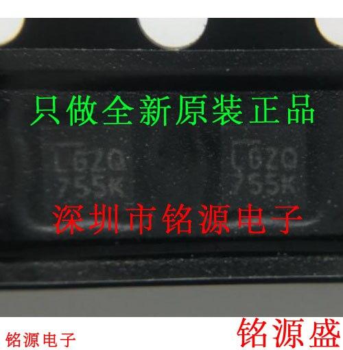 Frete grátis LTC5562IUC LTC5562 LGZQ QFN10 10PCS