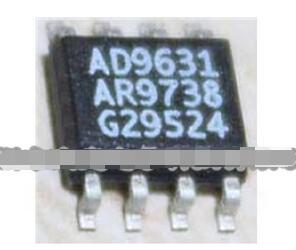 IC 100% nuevo envío gratis AD9631AR AD9631ARZ HMC1512 STM32F101VCT6 30621 MAX884CSA MAX1452AAE
