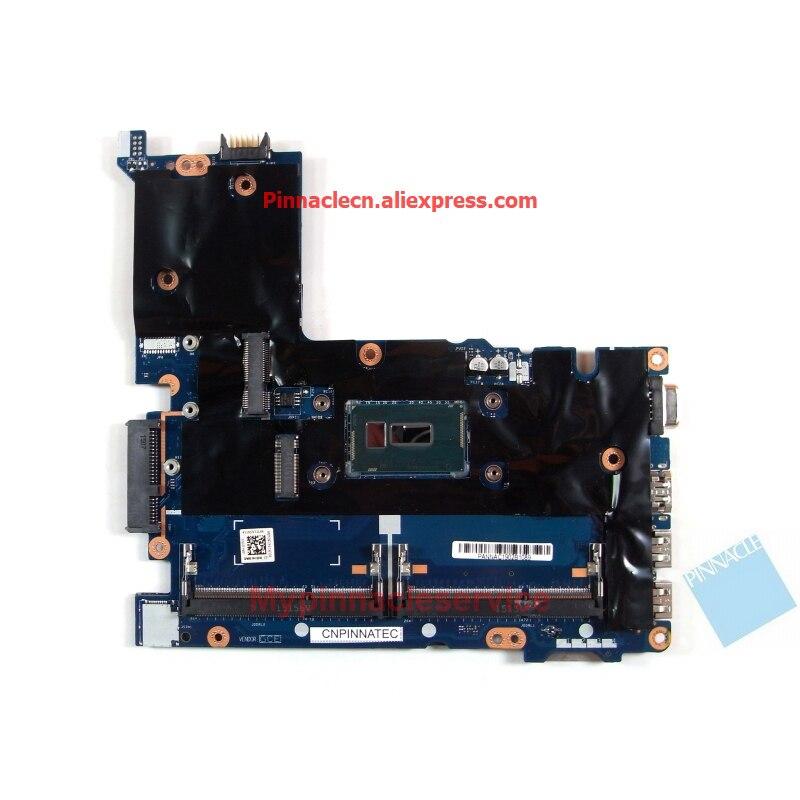 798060-601 798060-501 798060-001 i3-5010U لوحة رئيسية لأجهزة HP ProBook 430 G2 LA-B171P
