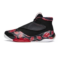 basketball shoes mens professional practice 2021 autumn new mens trend sports shoes