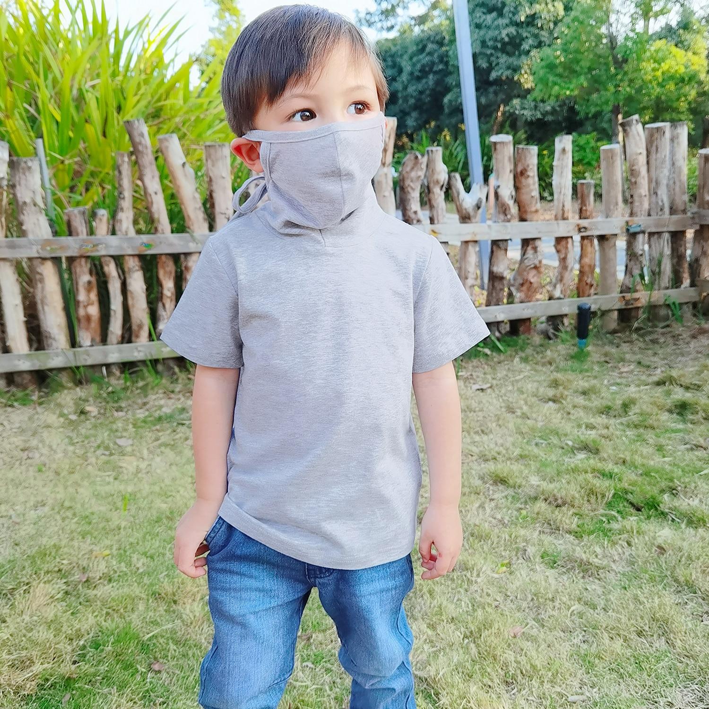 PatPat 2021 новый летний стильный спортивный костюм для мальчиков, футболка с короткими рукавами для От 7 до 12 лет Детская одежда для девочек футболка одежда для детей|Тройники| | АлиЭкспресс