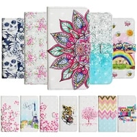 leather flip wallet case for samsung galaxy a21s a20s a41 a01 a51 a71 a20e a20 a30 a40 a50 a70 m10 m20 cases cover phone bags
