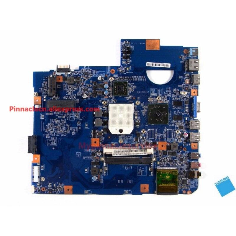 اللوحة الأم MBPQH01001 لـ ACER Aspire 5542 5542G 48.4FN02.011