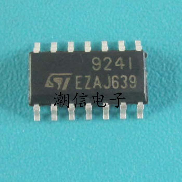 ST924I ST9241 SOP-14