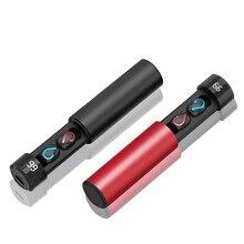 Noise Cancel Deep Bass Mini Q67 Portable TWS 5.0 Wireless Bluetooth Earphone 4D Stereo with Dual Mic Sports Auto Pairing Headset