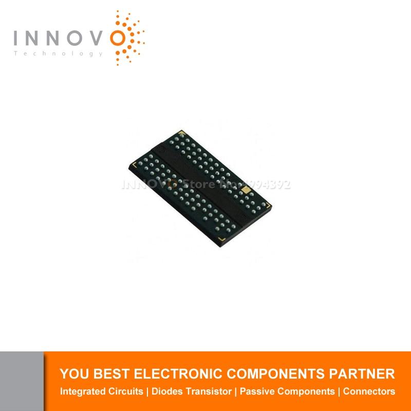 INNOVO 5 قطعة/الوحدة K4B2G1646Q-BCMA K4B2G1646Q-BCK0 بغا شحن مجاني جديد الأصلي