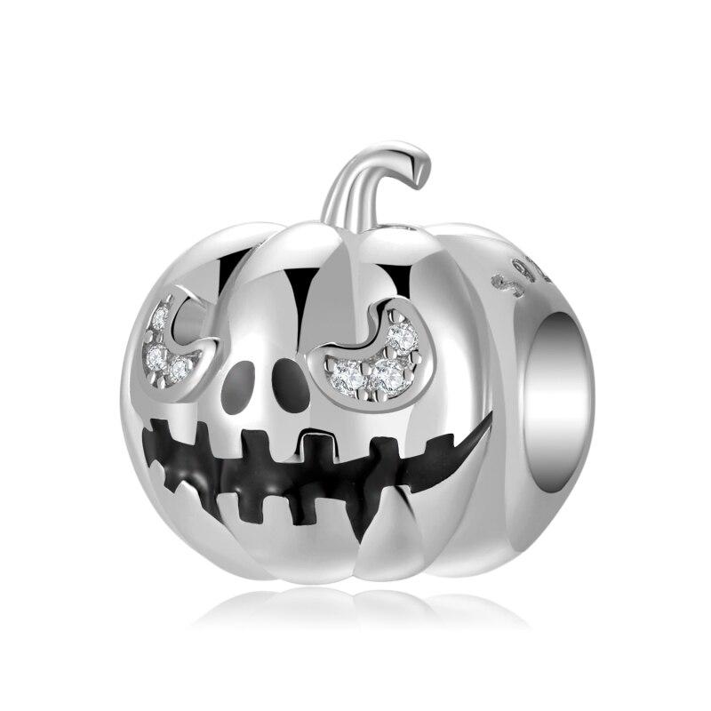Серебряные-Подвески-925-пробы-для-изготовления-ювелирных-изделий-модный-кулон-в-виде-тыквы-дьявола-на-Хэллоуин-из-серебра-925-пробы-с-фианита