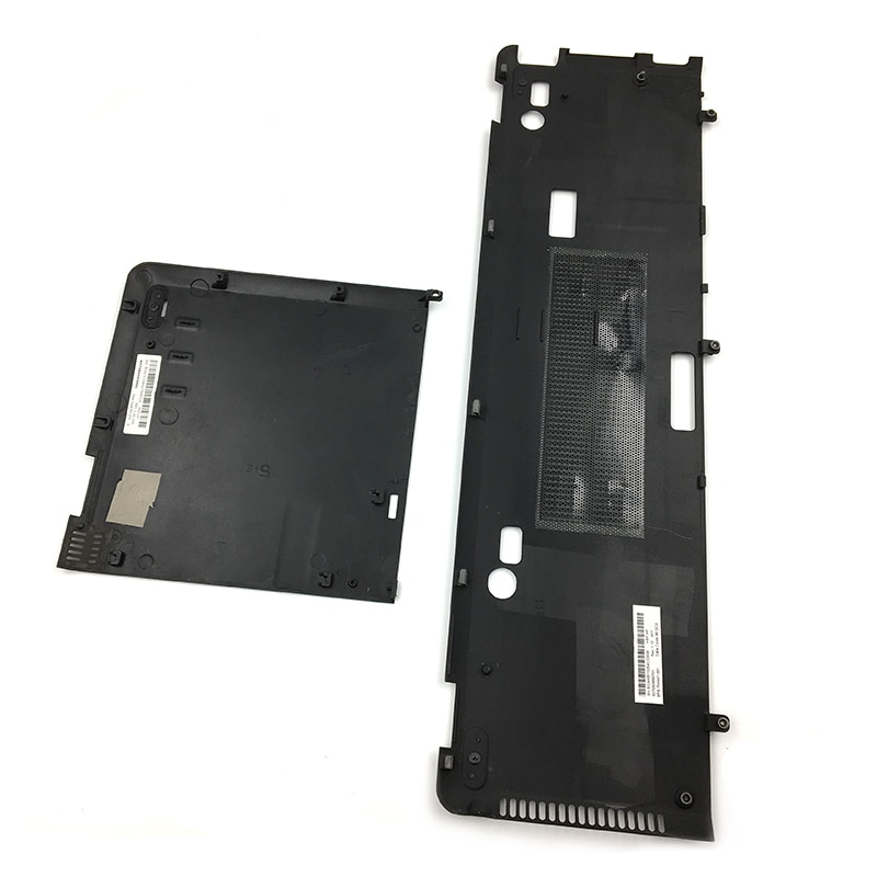 For HP Folio 9470M 9480M 6070B0669601 704441-001  Laptop Bottom Case Hard Drive HDD Memory Cover Rear Cover
