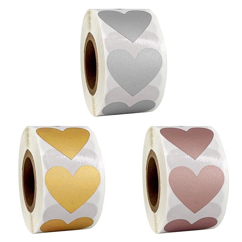 etiquetas-adhesivas-con-forma-de-corazon-para-manualidades-adhesivos-con-forma-de-corazon-amor-rosa-oro-y-plata-regalo-de-negocios-hecho-a-mano-sobres-300-uds