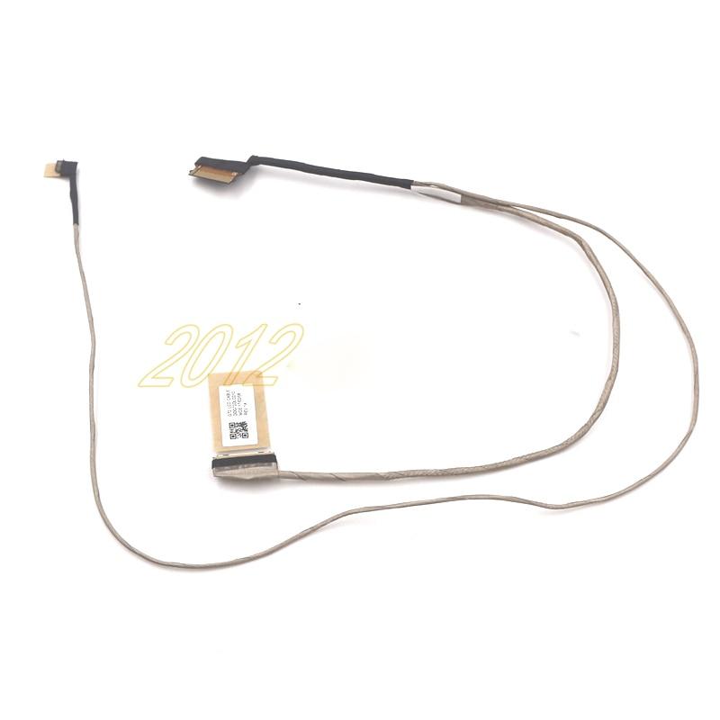 new original for HP 14-BP062SA 14-BP059SA 14-BP032ND led lcd lvds cable 929637-001 DDG72DLC010 DDG72